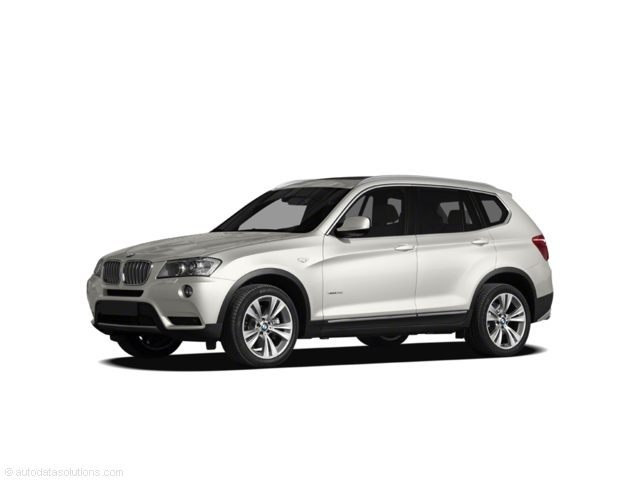 Photo 2011 BMW X3 xDrive35i SAV