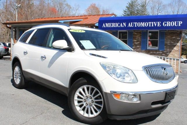 Photo 2011 Buick Enclave CXL-1