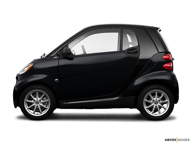 Photo Used 2009 smart fortwo Rear-wheel Drive in Arlington