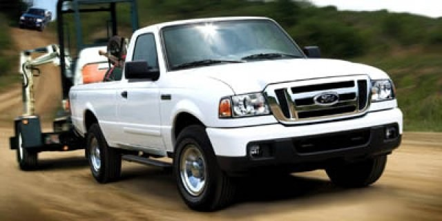 Photo 2007 Ford Ranger STX Truck Regular Cab