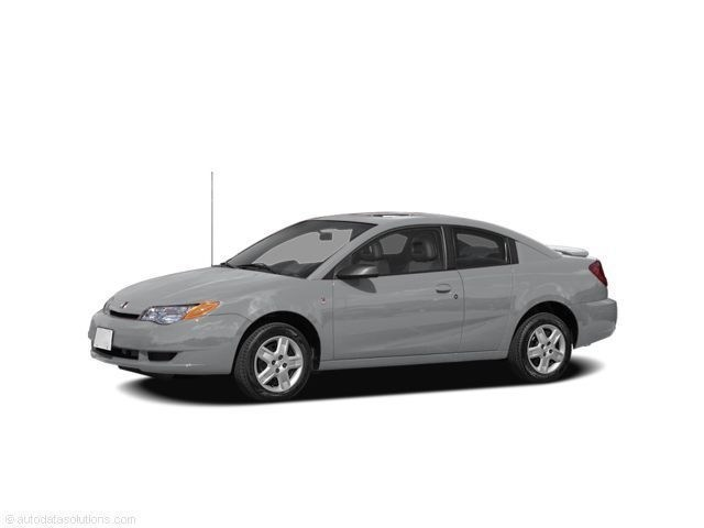 Photo 2007 Saturn ION 2 Coupe in New Port Richey, FL