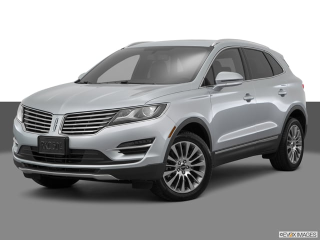 Photo Used 2015 Lincoln MKC 4DR AWD AWD in Utica, NY