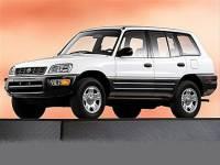 1998 Toyota RAV4 Base SUV 4WD