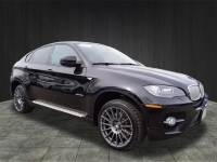 2011 BMW X6 Xdrive50i AWD xDrive50i SUV