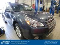 Used 2014 Subaru Outback 2.5i Limited in Franklin, TN