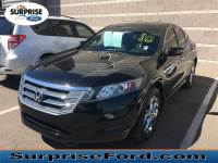 Used 2010 Honda Accord Crosstour EX-L SUV For Sale in Surprise Arizona
