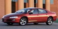 Used 2002 Dodge Intrepid 4dr Sdn SE