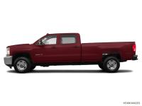 2016 Chevrolet Silverado 2500HD High Country Pickup