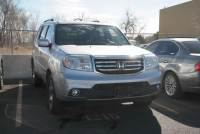 Certified Pre-Owned 2015 Honda Pilot 4WD 4dr Touring w/RES & Navi 4WD Sport Utility