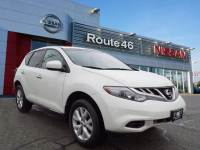 Used 2011 Nissan Murano S SUV for sale in Totowa NJ