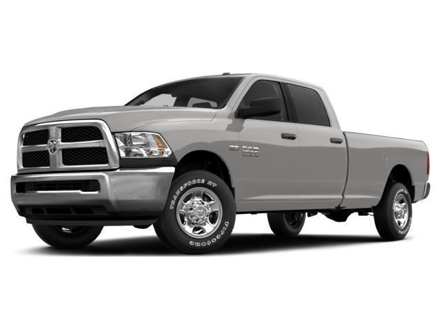 Photo Used 2014 Ram 2500 Tradesman 6.4l V8 POWER HOUSE NON SMOKER in Ardmore, OK