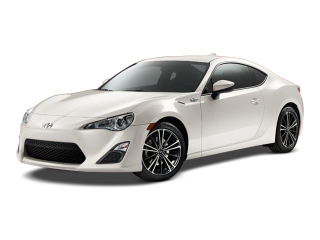 Photo Used 2016 Toyota Scion FR-S For Sale in Fresno, CA  Stock G8700551
