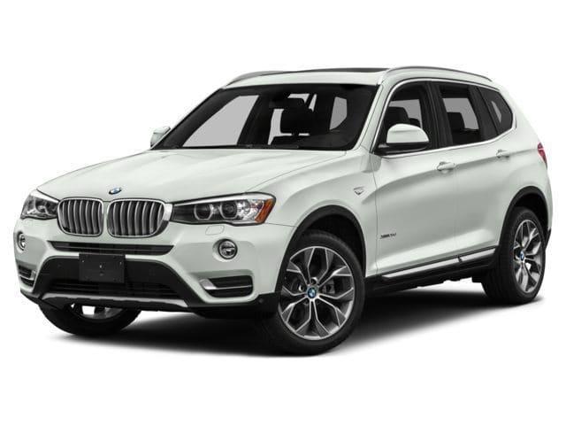 Photo Home of the 500 Price Beat Guarantee 2017 BMW X3 Sdrive28i SUV