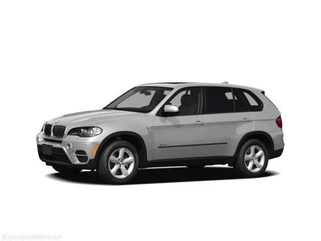 Photo 2012 BMW X5 35i Premium CONVENIENCE COLD WEATHER PREMIUM SOUND SAV All-wheel Drive