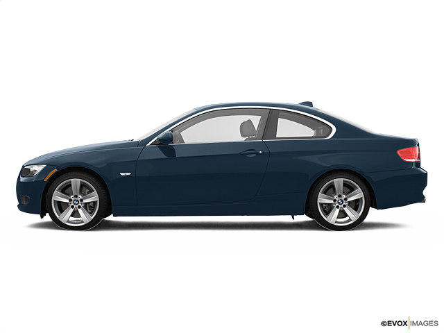 Photo 2007 BMW 335i Coupe  Jacksonville