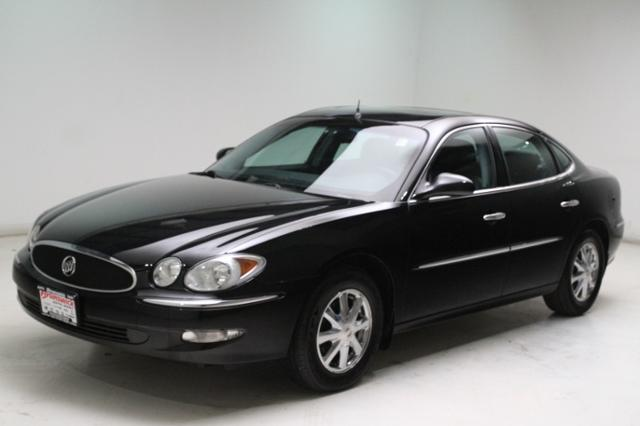 Photo Used 2005 Buick LaCrosse 4dr Sdn CXL in Brunswick, OH, near Cleveland
