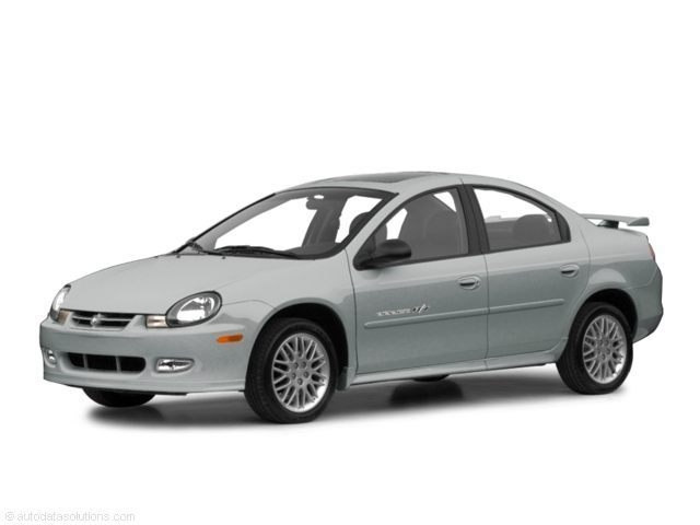 Photo 2001 Dodge Neon in Akron, OH 44312