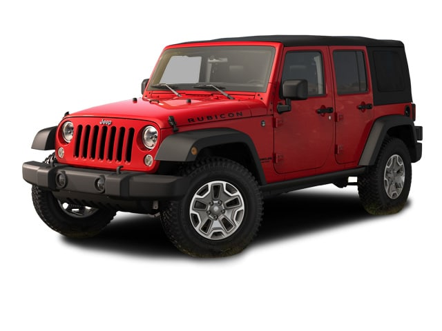 Photo Used 2015 Jeep Wrangler Unlimited Rubicon Hard Rock 4WD Rubicon Hard Rock for sale in Sarasota FL