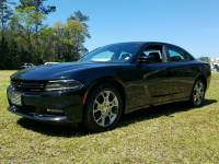Used 2016 Dodge Charger SXT in Hinesville GA