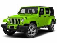 2016 Jeep Wrangler JK Unlimited Sahara 4x4 SUV | Lake Orion