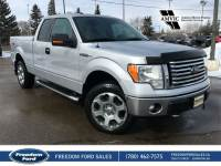 Used 2012 Ford F-150 XLT Cloth Seats, Backup Camera Four Wheel Drive 4 Door Pickup