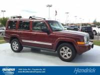 2007 Jeep Commander Limited SUV in Franklin, TN