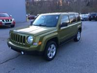 2012 Jeep Patriot Sport 4x4 SUV