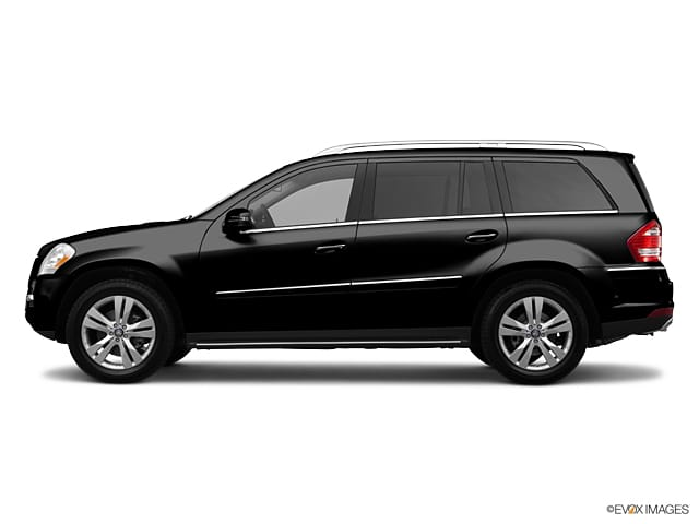 Photo Used 2012 Mercedes-Benz GL-Class For Sale  Hempstead NY