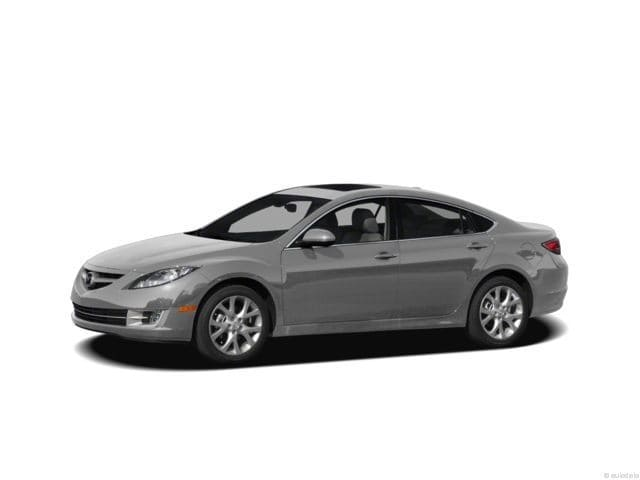 Photo Used 2012 Mazda Mazda6 i Touring A5 Sedan for sale in Carrollton, TX