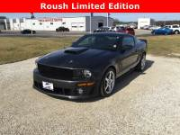 2008 Ford Mustang Roush 428R Coupe