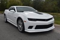 Pre-Owned 2014 Chevrolet Camaro SS RWD 2D Coupe