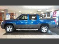2003 Chevrolet Avalanche 1500 4dr 4WD Z71 CREW CAB for sale in Hamilton OH