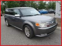 2009 Ford Flex Limited Wagon