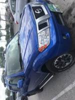 Used 2014 Nissan Frontier PRO-4X Pickup