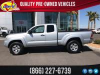 2006 Toyota Tacoma Prerunner Truck Access Cab in Victorville, CA
