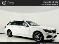2016 Mercedes-Benz E-Class E 350 Luxury | Drivers Assist | Navi | Sport Package | Lane Tracking | 17 18 All Wheel Drive 4MATIC Wagon