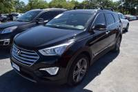Certified Pre-Owned 2015 Hyundai Santa Fe GLS FWD 4D Sport Utility