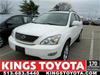 Used 2009 LEXUS RX 350 in Cincinnati, OH