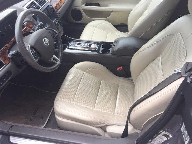 Photo 2012 Jaguar XK Convertible