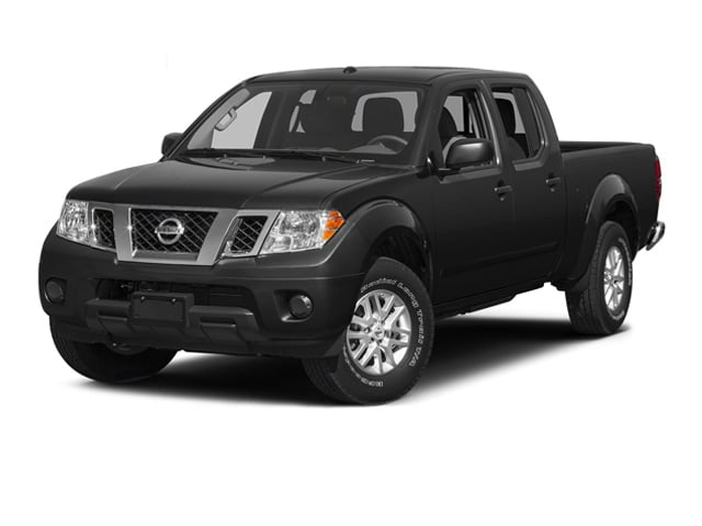 Photo Used 2015 Nissan Frontier SV For Sale  Houston TX  Stock FN714890