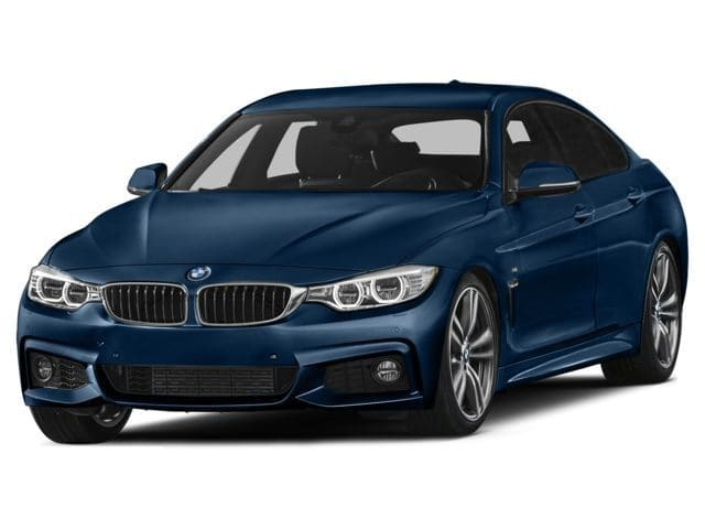Photo Pre-Owned 2015 BMW 4 Series 428i Xdrive Gran Coupe in Peoria, IL