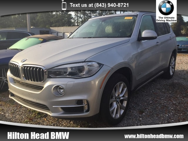Photo 2015 BMW X5 xDrive35i xDrive35i SUV All-wheel Drive