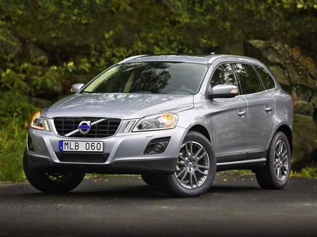 Photo Used 2013 Volvo XC60 T6 SUV for sale in Berwyn, PA