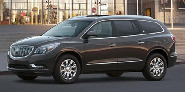 Photo 2014 Buick Enclave AWD 4dr Leather in Salem, OR