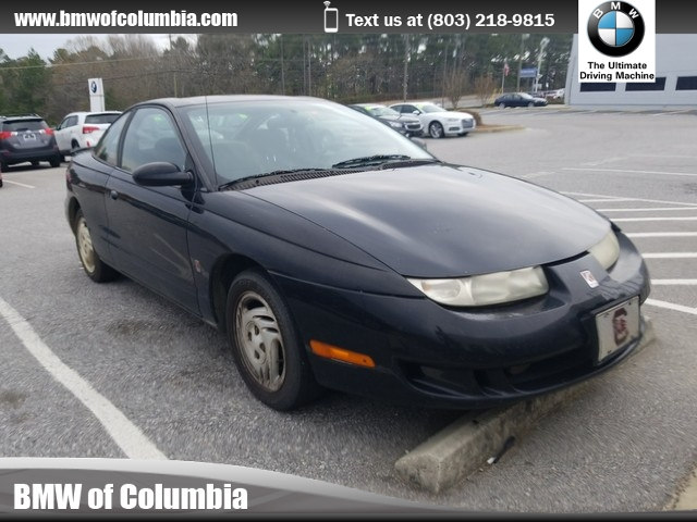 Photo 1998 Saturn SC 2dr Coupe Front-wheel Drive