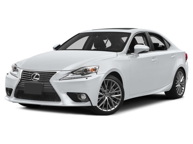 Photo 2015 LEXUS IS 250 for sale in Toms River, NJ