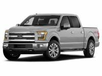 Used 2015 Ford F-150 Truck SuperCrew Cab in Taylor TX