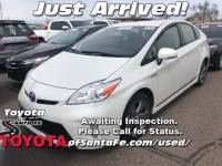 Certified Pre-Owned 2015 Toyota Prius Persona Series Special Edition With Navigation