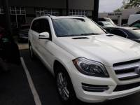 Pre-Owned 2013 Mercedes-Benz GL-Class GL 450 All Wheel Drive 4MATIC SUV