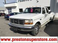 Used 1997 Ford F-350 XLT Truck in Burton, OH